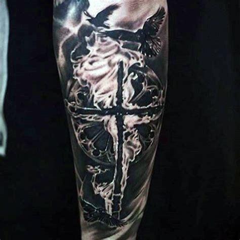 bird and cross tattoos 1000 ideas about bird tattoos on simple bird