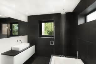 Black White Design Studio Black And White Bathroom Ideas For Beautiful Bathrooms