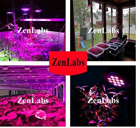 Outdoor Grow Lights For Plants Plant Led Grow Light Bulb L Fixture E27 12 Watts