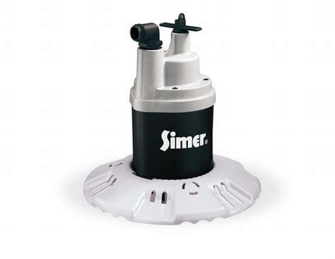 flotec 1 4 hp utility sink pump pentair water flotec simer 2115 1 4 hp elec pool cover