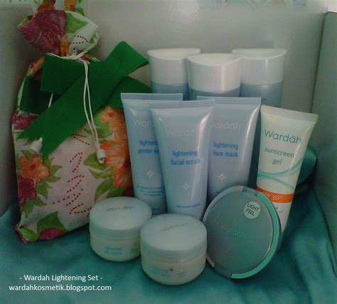 Paket Wardah Hydrating Series paket wardah moslem modesty show you a real