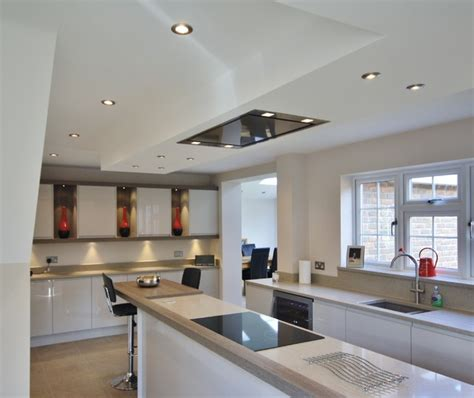 second designer kitchens second nature remo gloss kitchen modern kitchen essex by kitchencraft