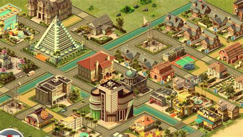 دانلود city island 4 sim town tycoon v1 6 7 بازی شهر سازی - City Island 4 Sim Town