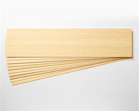 Skateboadr Canadian Maple Brun 1 bamboo veneer 10 pack roarockit