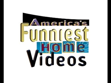 america s funniest home theme 1998