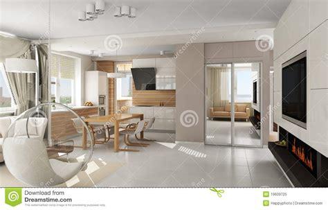 Home Theater Design Nyc interiore dell appartamento di lusso moderno fotografia