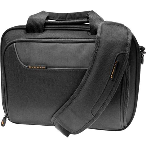 Everki Ekb407nch11 Advance Netbook Briefcase Fits Up To 116 everki laptop bags 11 6 quot dt solutions computer sales and repairs l south coast l