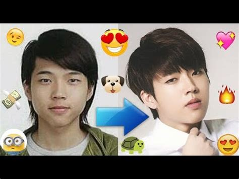 Kpop Infinite Handphone 1 infinite 인피니트 evolution predebut 2018