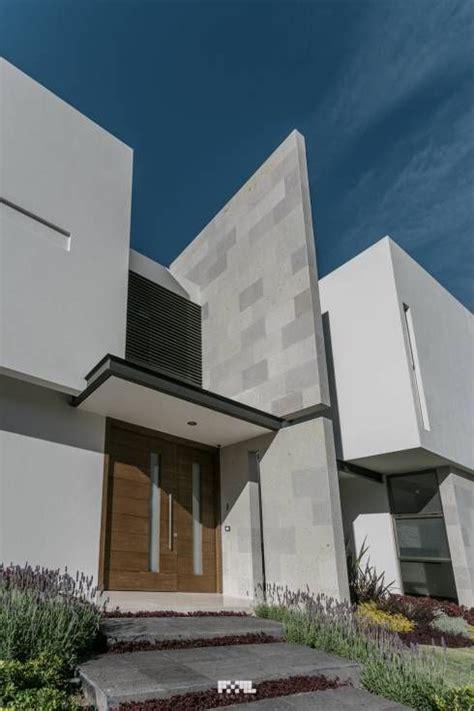 bardas modernas de concreto  decoracion de interiores fachadas  casas como organizar la casa