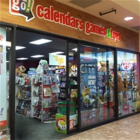 Go Calendars And Toys Calendar Club Go Toys Stores 800 E Dimond