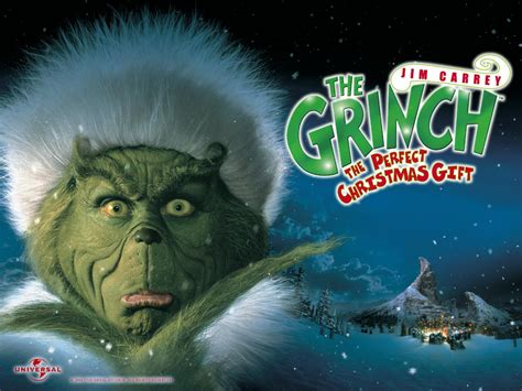 the grinch jim carrey wallpaper 141543 fanpop