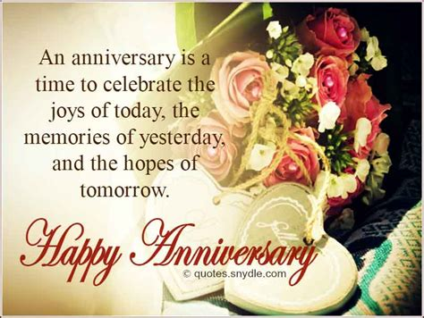 Wedding Anniversary Celebration Quote by Wedding Anniversary Quotes Quotes And Sayings
