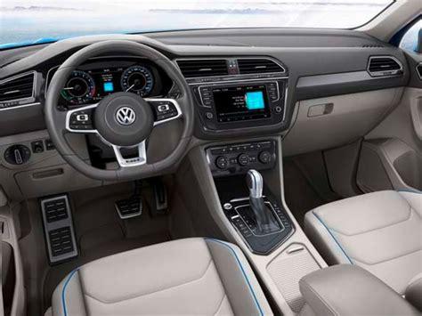 volkswagen tiguan 2017 interior 2017 volkswagen tiguan first look volkswagen s compact