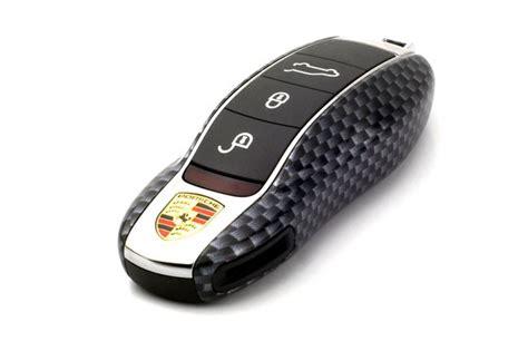 Porsche Usb Schl Ssel by F 252 R Porsche Carbon Look Schl 252 Ssel Cover Key Cover