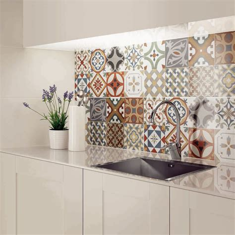 piastrelle roca piastrella da cucina a muro in ceramica lucidata