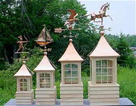 Small Cupola 72 Best Images About Cupolas Weathervanes And Potting
