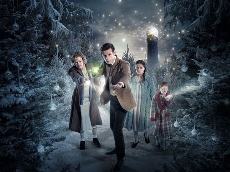 doctor who 2011 special review the doctor the