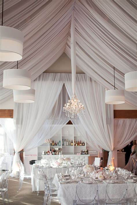 tent draping pictures white on white beautiful tent draping decor pinterest