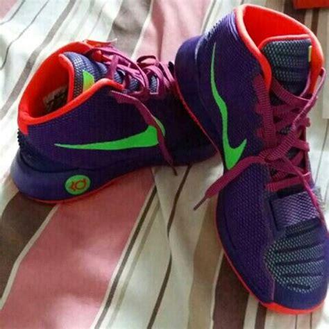 Jual Nike Lebron Soldier kd trey 5 nerf