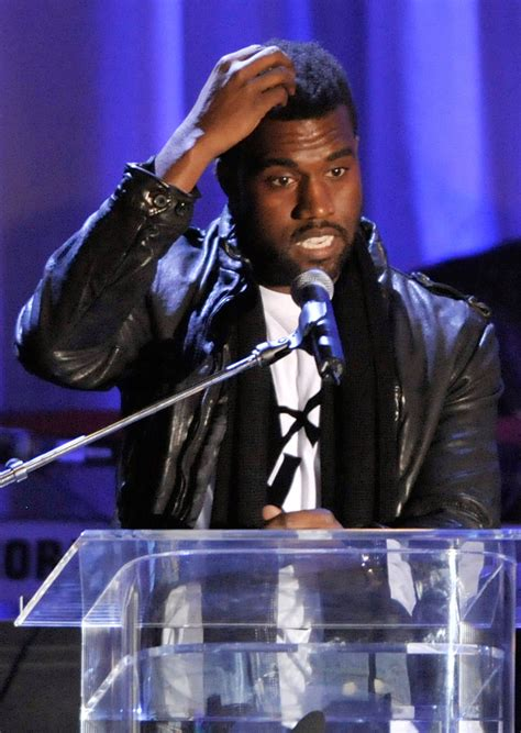 Kanye West Plans To Salute At Grammys by Kanye West In 2009 Grammy Salute To Industry Icons Show