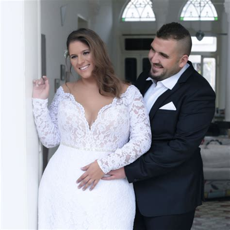 Wedding Hair For Plus Size Brides by Plus Size Wedding Gowns Radiant Collection Wedding