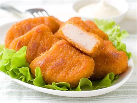membuat nugget ayam yang enak dijamin inilah 5 kreasi unik cara membuat nugget ayam