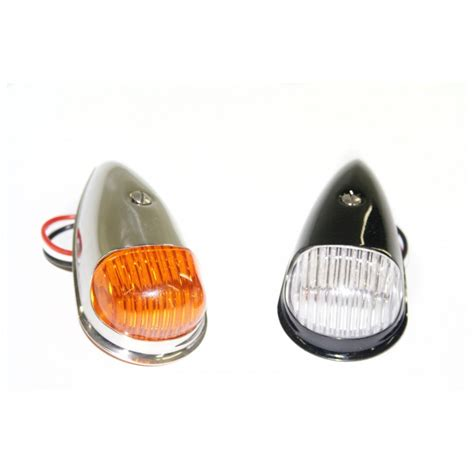 le led len le 166 turn signal light lens led dcm classics llc