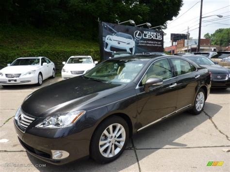 lexus brown 2010 truffle brown mica lexus es 350 50731490 photo 5