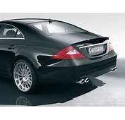 2005 Mercedes Benz CLS 500 Image Https//wwwconceptcarz