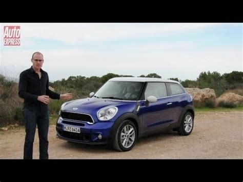 2012 Mini Cooper S 0 60 by 2013 Mini Cooper S Paceman All4 0 60 Mph Performance Test