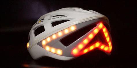 Helm Sepeda Lumos lumos led smart bicycle helmet mldspot