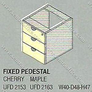 Ufd 8171 Uno Laci Gantung Meja Tulis jual laci gantung 3 laci uno platinum series murah