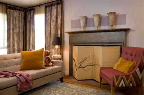 how to decorate empty space next to fireplace 15 non working fireplaces architectural metaphors that