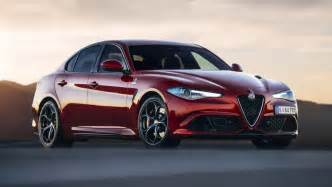 Alfa Romeo Auto Alfa Romeo Giulia 2017 New Car Sales Price Car News