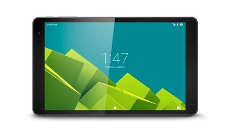 vodafone tab prime 6 review budget 4g android tablet