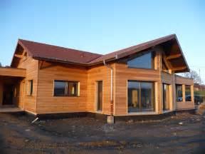 maison bois nantoin 38260 is 232 re maisons bois