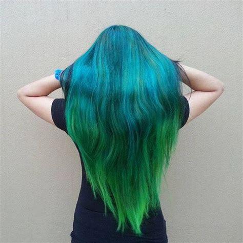 Manic Panic Lified Voodoo Blue Original make cabelo e looks inspirados em pok 233 mon garotas geeks