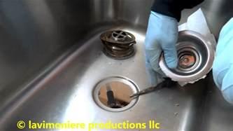 Leaky Kitchen Sink Drain Kitchen Sink Drain Leaking At Basket Strainer