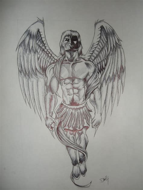 guardian angel tattoos designs guardian designs popular designs