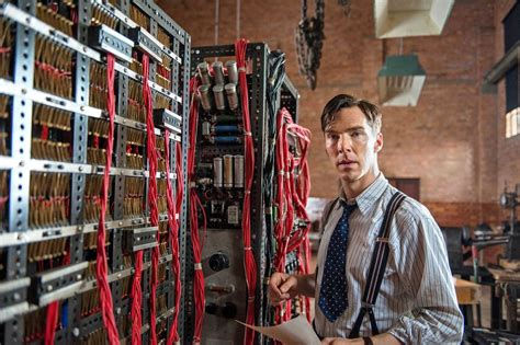 british film about enigma the imitation game dramatizes the story of alan turing