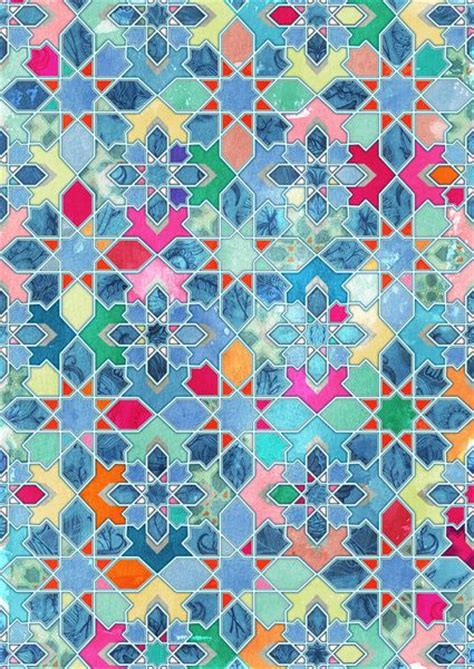 mosaic pattern trend 1106 best prints patterns images on pinterest design