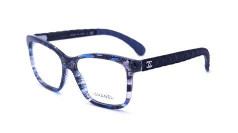 chanel matelass 233 blue ch3334 1552 54 16 visiofactory