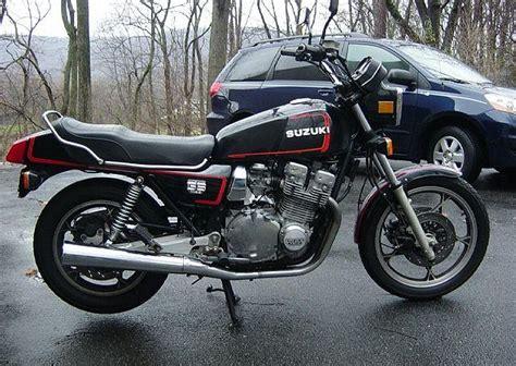 1981 Suzuki Gs1100e Index Of Images Thumb A Af 1981 Suzuki Gs1100e Black 9432