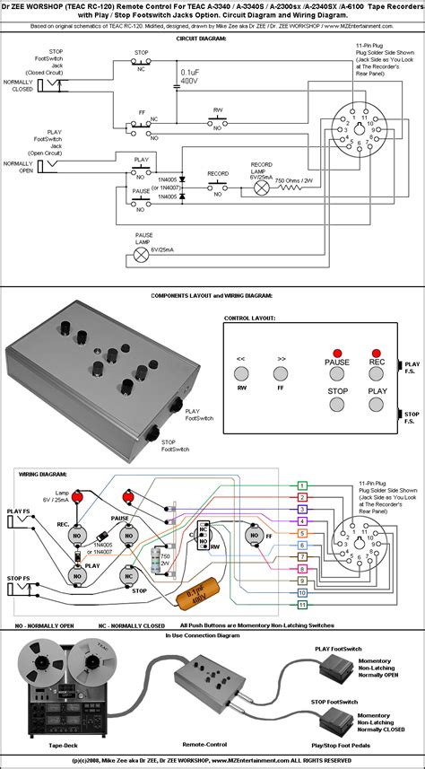 REVERB DRIVER CIRCUIT - Auto Electrical Wiring Diagram