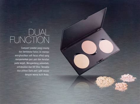Harga Lt Pro Dual Function Cake talks lt pro dual function compact pressed powder
