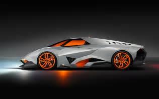 Lamborghini Egoists 2014 Lamborghini Egoista