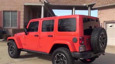Jeep Doors For Sale Excellent Jeep Wrangler Rubicon 4 Door For Sale Jeep