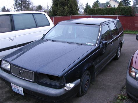 used volvo parts seattle 96 850 parts car 300 tacoma wa volvo forums