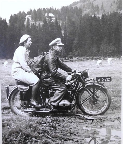 Ebay Austria Motorrad by Foto 1950 Bmw R47 Teichalm Steiermark 214 Sterreich Motorrad