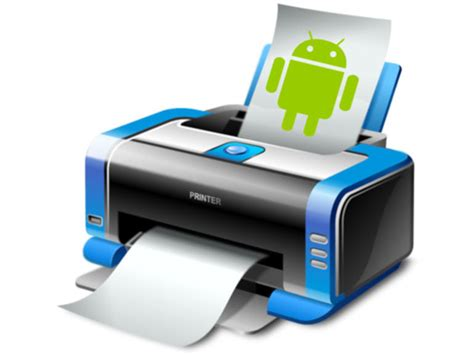 add printer to android how to add a printing service to your android device in a flash techrepublic